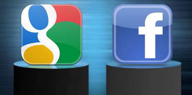 google-vs-facebook | Kremsa Digital